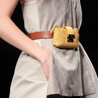 Модный кошелек
