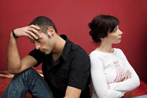 Почему угасает любовь