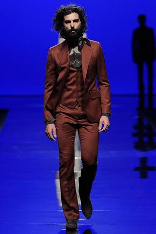 1317762863 roberto cavalli Чоловічий діловий костюм   актуальні тенденції