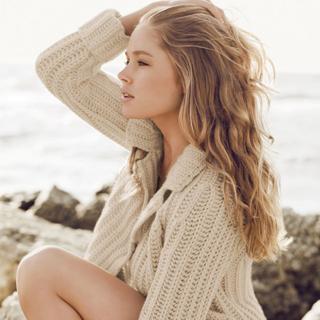 Любишь вязаные свитера и
