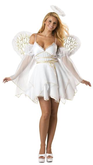 Как выбрать оригинальный костюм на хэллоуин