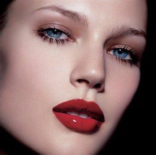 Соблазнительный макияж