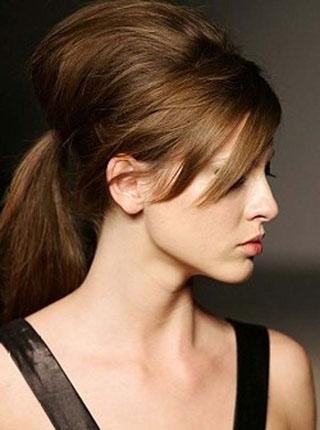 Актуальные цвета волос сезона осень-зима 2011-2012