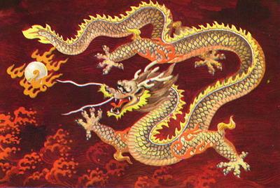 Новогодний гороскоп 2012