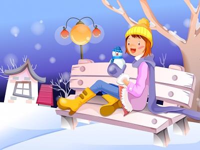 Что предпринять на Новый год в одиночестве