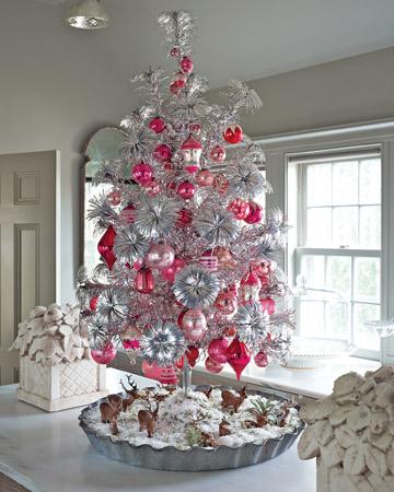 Украшаем дом и елку на Новый год 2012