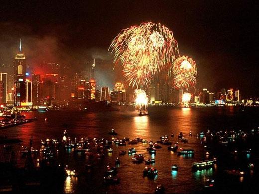 Стоит ли ехать на Новый год в Египет