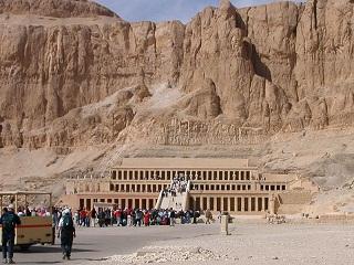 Что обязательно посмотреть в Египте?