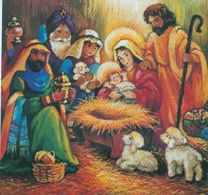Как правильно отмечать Рождество Христово