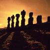 5 неизведанных мест для отдыха туристов