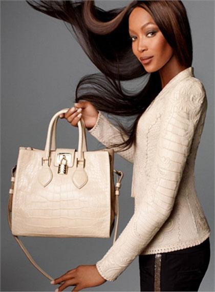 Модные оттенки волос 2012