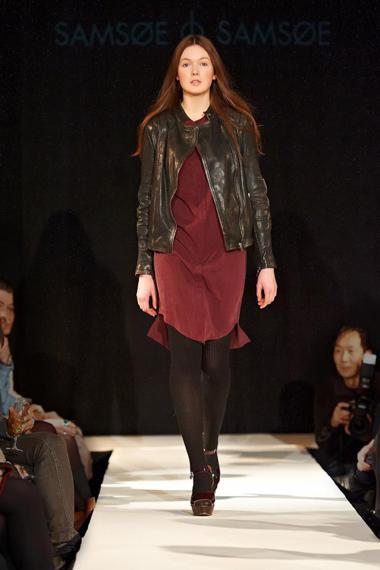 Модные весенние куртки весна 2012