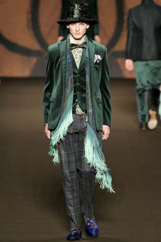 5 наиболее эффектных показов Недели мужской моды