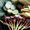 Экзотические блюда стран мира