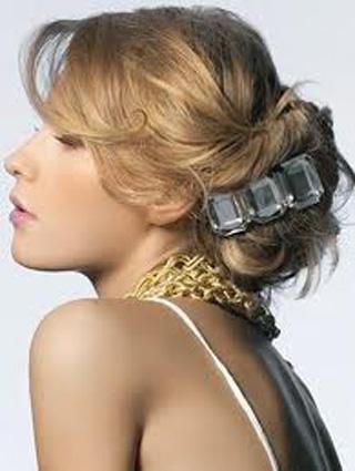 Модные прически 2012 на каждый день