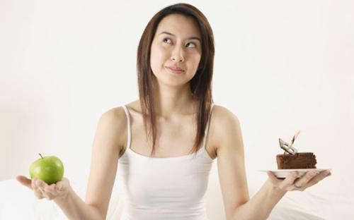 Продукты, вызывающие появление целлюлита