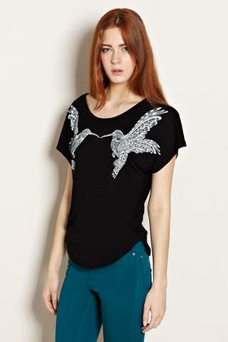 Модные майки и футболки лето 2012 Redial.