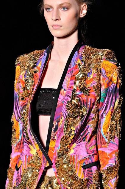 Самые модные вещи в 2012 году