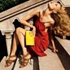 Выбираем модную обувь для выпускного вечера 2012