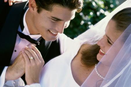 Отмечаем годовщину свадьбы