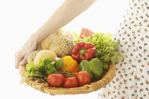 Омолаживающая диета