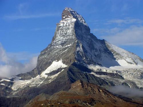 Знаменитые места в мире, ставшие известными брендами