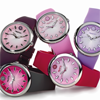 Модные женские часы 2012