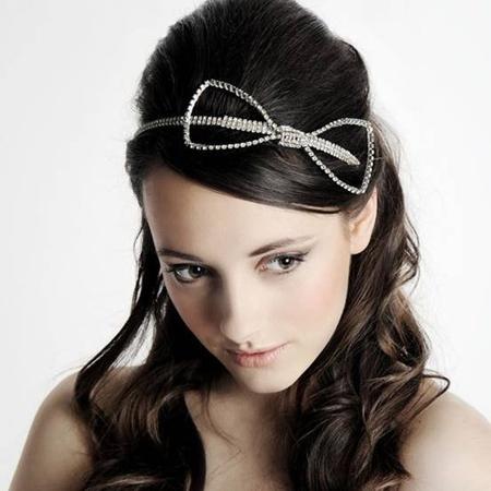 Модные аксессуары для волос
