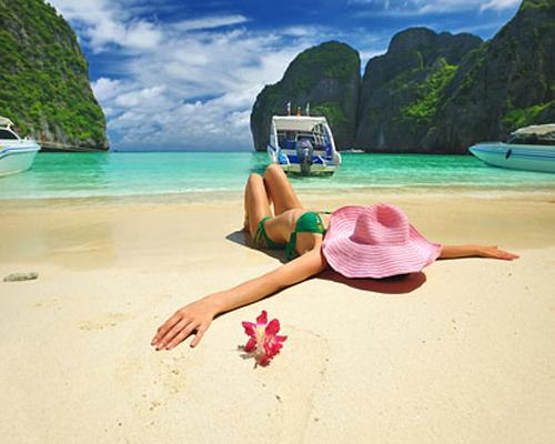 Как съездить в отпуск недорого