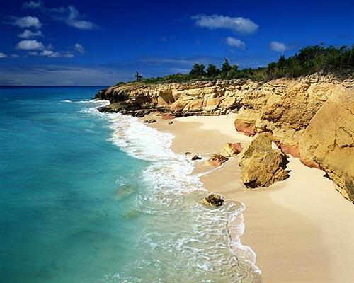 Туризм и отдых на Карибских островах