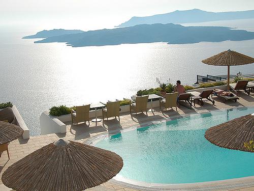 Актуальные летние курорты 2012