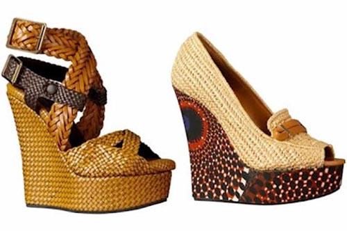 Обувь на платформе – как выбрать