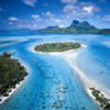 Топ самых красивых мест планеты