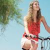 Худеем с помощью велосипеда