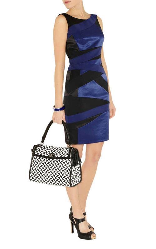Офисная мода сезона осень 2012 года