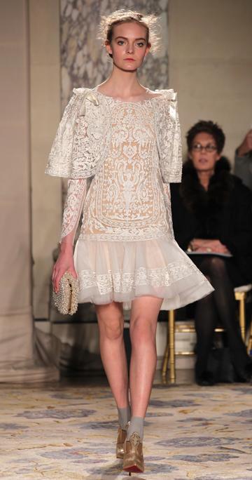 Самые модные вещи осени 2012
