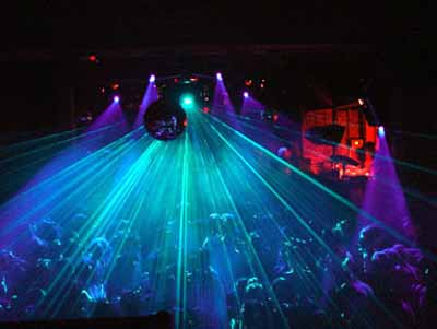 Топ ночных клубов мира
