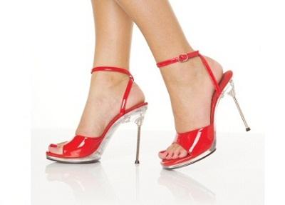 Как покупать женская обувь через Интернет-магазин?
