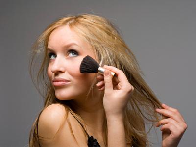 Омолаживаемся с помощью макияжа