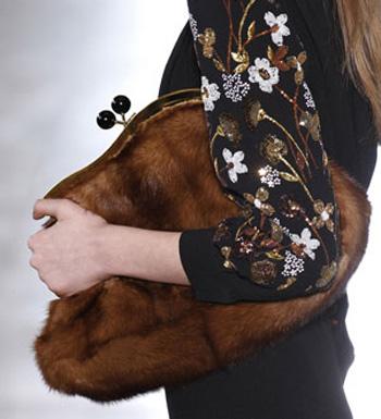 Модные сумки осень-зима 2012/2013