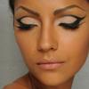 Модный макияж осень-зима 2012/2013