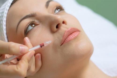 Инновационные косметические процедуры