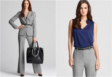 Самые модные стили одежды для девушки