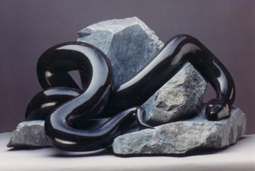 2013 год – год черной водяной Змеи