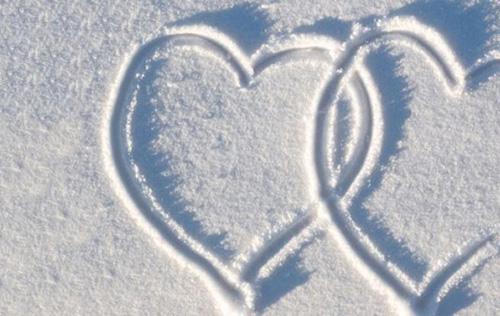 Как организовать свадьбу зимой?