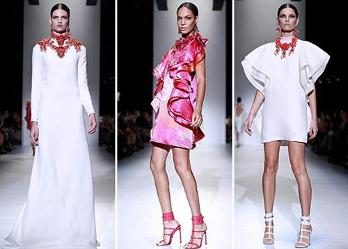 Миланская Неделя моды весна-лето 2013