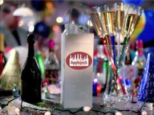 Подбираем алкоголь на новогоднюю вечеринку
