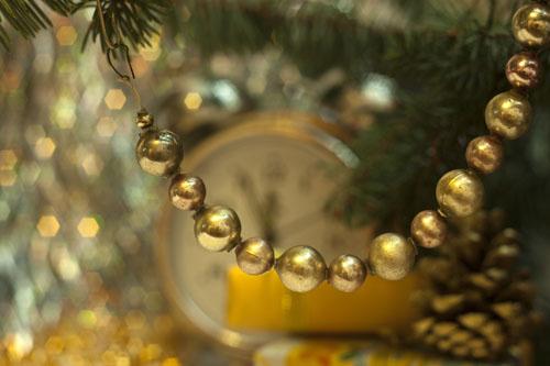 Интересные случаи и истории в Новый год