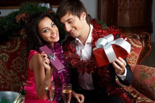 Удиви своего мужчину в новогоднюю ночь