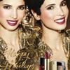Рождественская коллекция макияжа Tresor от Lancome